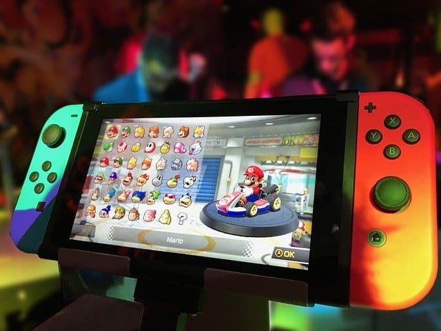 Quels sont les avantages de la Nintendo Switch